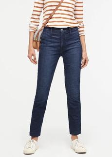 J.Crew Vintage straight trouser jean in deep sea