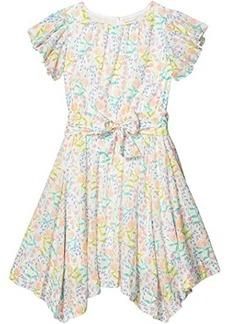 J.Crew Voile Dress (Toddler/Little Kids/Big Kids)
