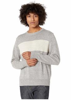 J.Crew Winter Cotton Wool Bold Chest Stripe