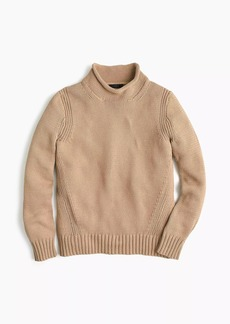 J.Crew Women's 1988 rollneck™ sweater