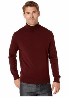 J.Crew Xinao Merino Turtleneck Sweater