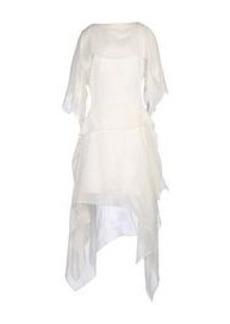 JEAN PAUL GAULTIER - 3/4 length dress