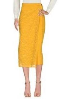 JEAN PAUL GAULTIER - 3/4 length skirt