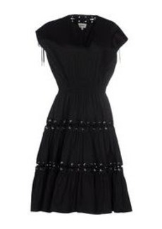 JEAN PAUL GAULTIER - Knee-length dress