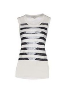 JEAN PAUL GAULTIER - Tank top
