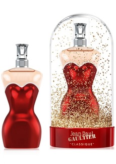 Jean Paul Gaultier Classique Eau de Toilette, 3.4-oz, Created for Macy's