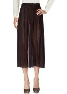 JEAN PAUL GAULTIER FEMME - 3/4 length skirt