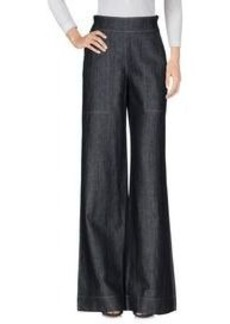 JEAN PAUL GAULTIER FEMME - Denim pants