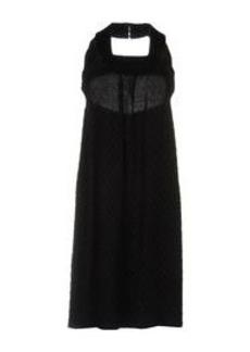 JEAN PAUL GAULTIER FEMME - Knee-length dress