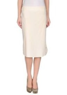 JEAN PAUL GAULTIER FEMME - Knee length skirt