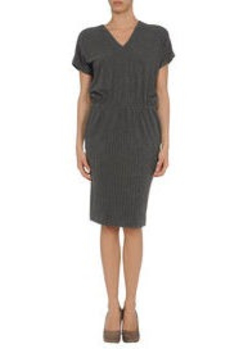 JEAN PAUL GAULTIER FEMME - Knit dress
