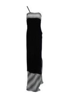 JEAN PAUL GAULTIER FEMME - Long dress