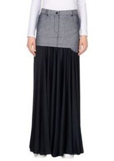 JEAN PAUL GAULTIER FEMME - Long skirt