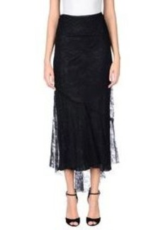 JEAN PAUL GAULTIER FEMME - Long skirt