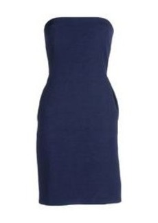 JEAN PAUL GAULTIER FEMME - Short dress
