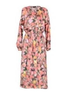 JEAN PAUL GAULTIER MAILLE FEMME - Long dress