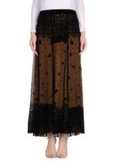 JEAN PAUL GAULTIER SOLEIL - Long skirt