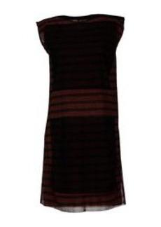 JEAN PAUL GAULTIER SOLEIL - Short dress