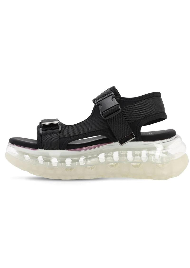 60mm Elizondo Nylon Straps Sandals
