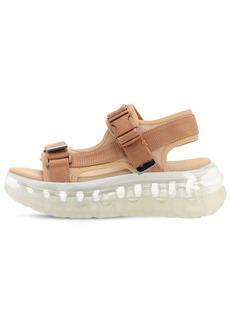 Jeffrey Campbell 60mm Elizondo Nylon Straps Sandals