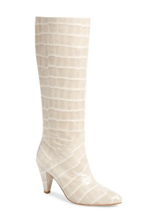 Jeffrey Campbell Jeffery Campbell Candle Knee High Boot (Women)