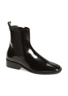 Jeffrey Campbell Jeffery Campbell Leather Chelsea Boot (Women)
