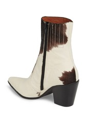 1ee50ad82298 Jeffrey Campbell Jeffrey Campbell Ace-F Genuine Calf Hair Bootie ...