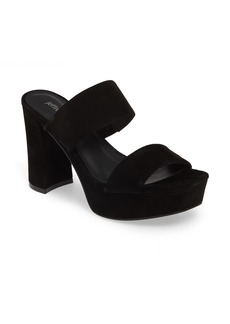 Jeffrey Campbell Adriana-2 Platform Slide Sandal (Women)