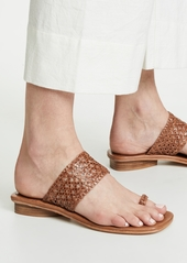 Jeffrey Campbell Althea Toe Ring Slides