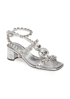 Jeffrey Campbell Anastas Jewel Sandal (Women)