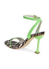 Jeffrey Campbell Angelic Ankle Strap Sandal (Women)