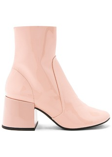 Jeffrey Campbell Ashcroft Bootie in Blush. - size 36 (also in 37,38,39,40,41)