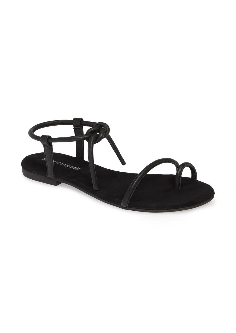 Jeffrey Campbell Aster Tie Sandal (Women)