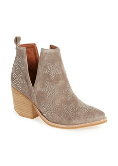 Jeffrey Campbell 'Asterial' Star Studded Bootie (Women)