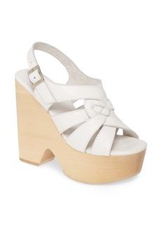 Jeffrey Campbell Auburn Platform Sandal (Women)