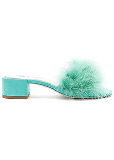 Jeffrey Campbell Beaton Sandal in Mint. - size 6 (also in 6.5,7.5,8,8.5,9,9.5)