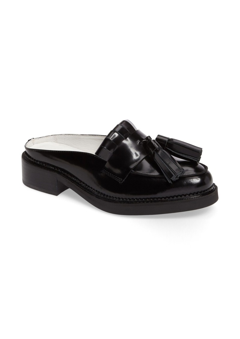 acea101b6d7 Jeffrey Campbell Jeffrey Campbell Bellamy Loafer Mule (Women)