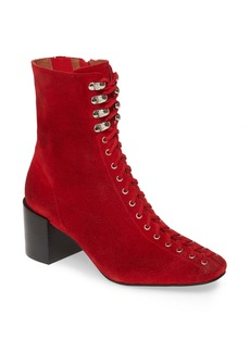 Jeffrey Campbell Belmondo Lace-Up Boot (Women)