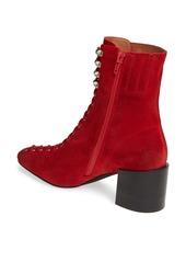 Jeffrey Campbell Belmondo Lace-Up Boot (Women)