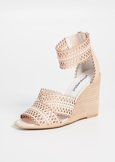 Jeffrey Campbell Besante St Wedge Sandals