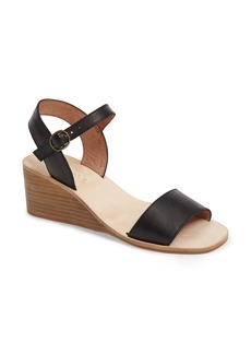 Jeffrey Campbell Brook Wedge Sandal (Women)