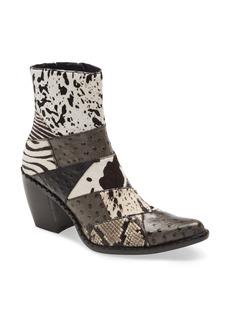 Jeffrey Campbell Caballeros Western Boot (Women)