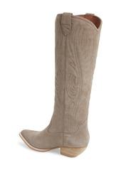 Jeffrey Campbell Calvera Knee-High Boot (Women)