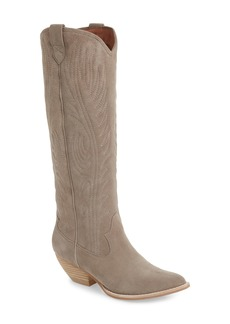 Jeffrey Campbell Calvera Knee-High Boot (Women)