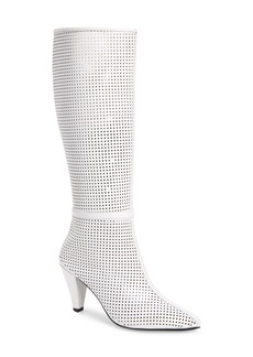 Jeffrey Campbell Candle Knee High Boot (Women)