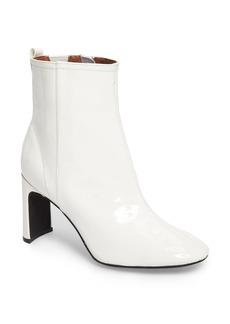 Jeffrey Campbell Chapel Curved Heel Bootie (Women)