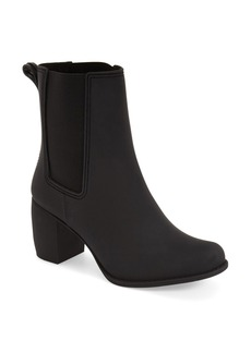 Jeffrey Campbell 'Clima' Chelsea Rain Boot (Women)