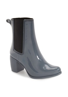 Jeffrey Campbell 'Clima' Chelsea Rain Boot (Women)