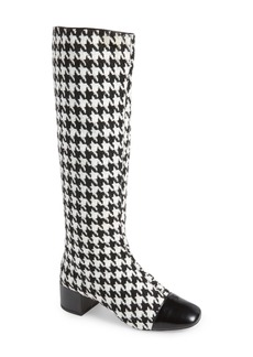 Jeffrey Campbell Covey Knee-High Boot (Women)