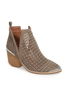 Jeffrey Campbell Cromwell-C2 Perforated Bootie (Women)